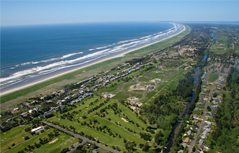New Home Lots Oregon Coasts