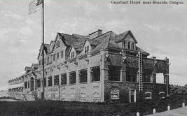 Historical Gearhart Hotel