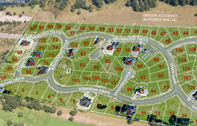 Building Lot Availability: Oregon Coast at Gearhart