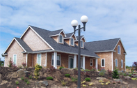 New Homes on the Oregon Coast at Gearhart